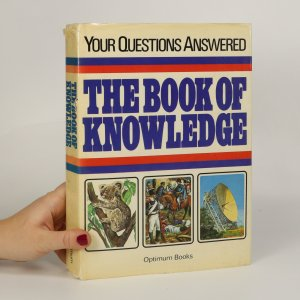 náhled knihy - The Book of Knowledge