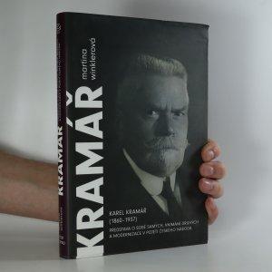 náhled knihy - Karel Kramář (1860-1937)