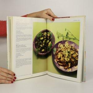 antikvární kniha Italien. Eine kulinarische Reise, 1993