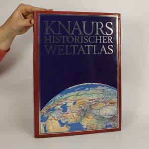 náhled knihy - Knaurs Historischer Weltatlas