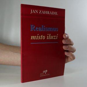 náhled knihy - Realismus místo iluzí