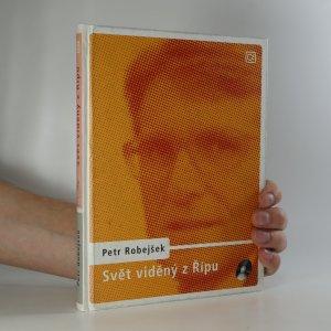 náhled knihy - Svět viděný z Řípu. Zahraniční politika pro každého z nás (kniha + CD)