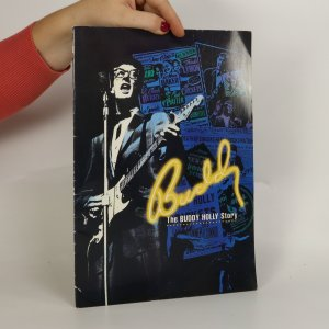 náhled knihy - The Buddy Holly Story