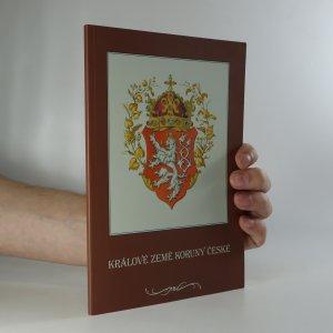 náhled knihy - Králové země Koruny české