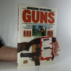 náhled knihy - Modern Sporting Guns