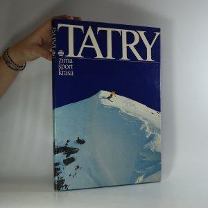 náhled knihy - Tatry. Zima, šport, krása