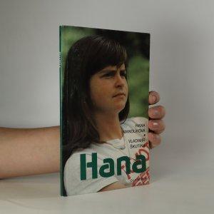 náhled knihy - Hana