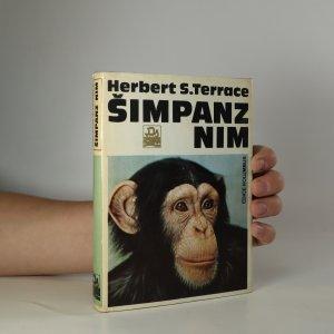 náhled knihy - Šimpanz Nim