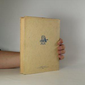 antikvární kniha Vítězství Jitky Řivnáčové, 1935