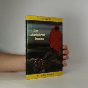 náhled knihy - Der scharlachrote Domino