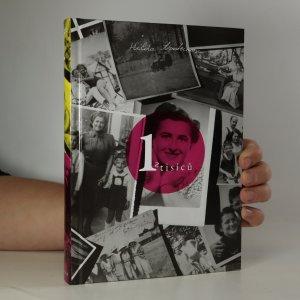 náhled knihy - Jedna z tisíců, Eine von Tausenden