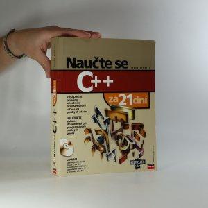 náhled knihy - Naučte se C++ za 21 dní