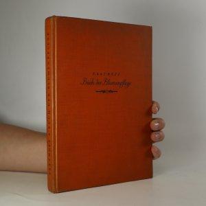 náhled knihy - Buch der Blumenpflege (je cítit zatuchlinou)