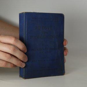 náhled knihy - Rukověť pro důstojníky (Díl 1.)