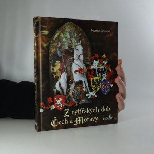 náhled knihy - Z rytířských dob Čech a Moravy