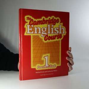náhled knihy - The Cambridge English course. Díl 1, Practice book