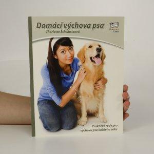 náhled knihy - Domácí výchova psa