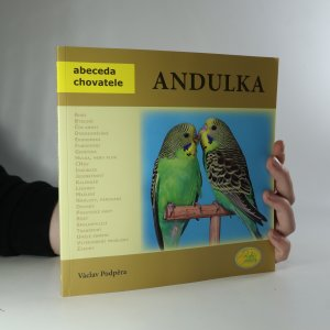 náhled knihy - Andulka