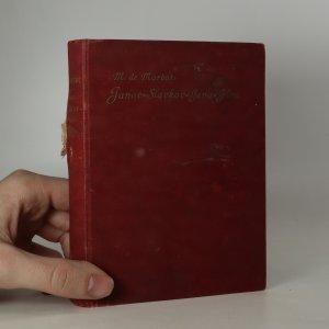 náhled knihy - Janov-Slavkov-Jena-Jílov (svazek 10)