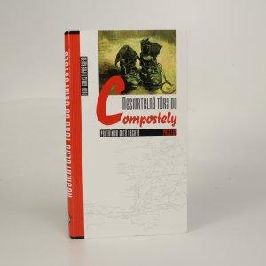 náhled knihy - Nesmrtelná túra do Compostely