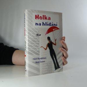 náhled knihy - Holka na hlídání