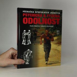 náhled knihy - Psychická & fyzická odolnost