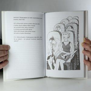 antikvární kniha Charakter mlčel a mluvilo tělo, 2016