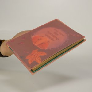 antikvární kniha Der heimliche Geselle, 1978