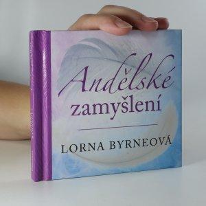 náhled knihy - Andělské zamyšlení