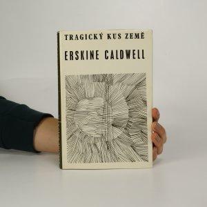 náhled knihy - Tragický kus země