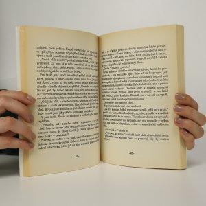 antikvární kniha Liška Bystrouška, 2000