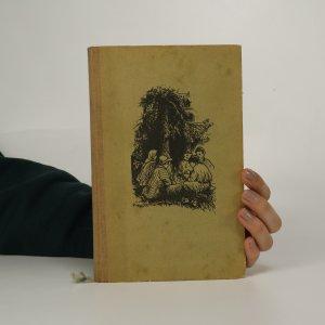 náhled knihy - Zelená a černá domovina