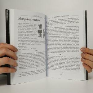 antikvární kniha Osudový partner aneb Proč nám přichází do života, 2010