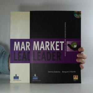 náhled knihy - Market Leader. Advanced business english course book. (učebnice a pracovní sešit, dva svazky)