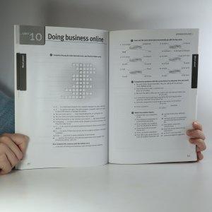 antikvární kniha Market Leader. Advanced business english course book. (učebnice a pracovní sešit, dva svazky), 2006