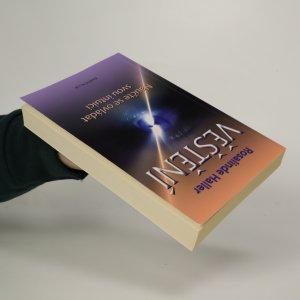 antikvární kniha Věštění, 2010