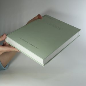 antikvární kniha Create, 2013