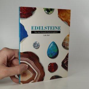 náhled knihy - Edelsteine