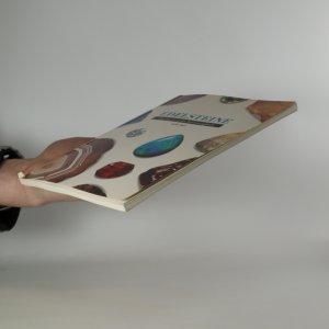 antikvární kniha Edelsteine, neuveden