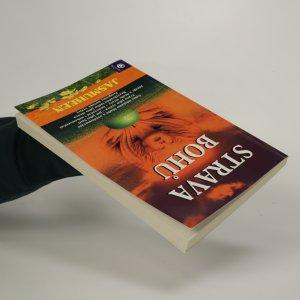 antikvární kniha Strava bohů, 2005