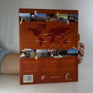 antikvární kniha Pandurango. Cesta za bohem hudby, 2006
