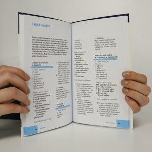 antikvární kniha Chutně při artróze a artritidě, 2014