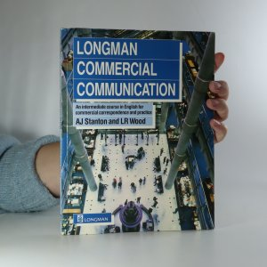 náhled knihy - Longman Commercial Communication. Students' Book