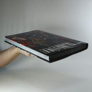 antikvární kniha Tajná válka, 2008