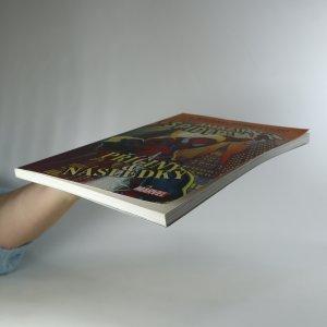 antikvární kniha Spider-man. Příčiny & následky, 2008