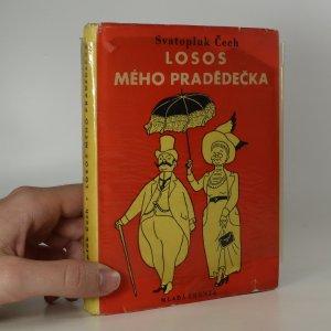 náhled knihy - Losos mého pradědečka