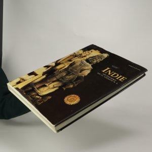 antikvární kniha Indie. Od počátků do 13. století N. L., 2001