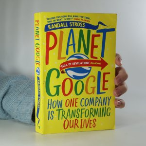 náhled knihy - Planet Google