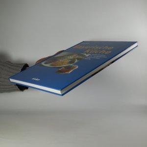 antikvární kniha Bayerische Küche, neuveden