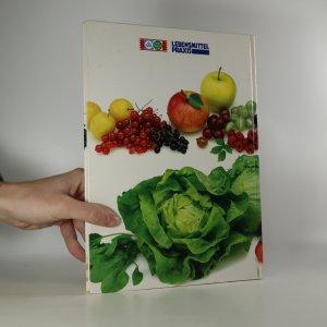 antikvární kniha Obst & Gemuse, neuveden